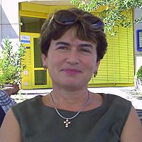 Регина Вильгельм