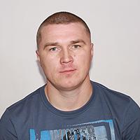 Алексей Оросланов