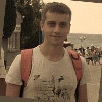 Дмитрий Януш