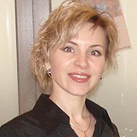 Светлана Раманова