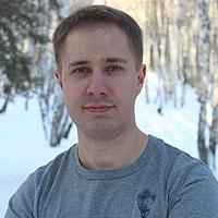 Дмитрий Гонцов