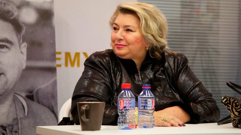 Фото Тарасовой Татьяны Анаотльевны со встречи в Московской Интеллектуальном Клубе Winners Academy